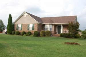 home for sale in Spring Hill TN 500 Becky Ln Oak Lake Estates