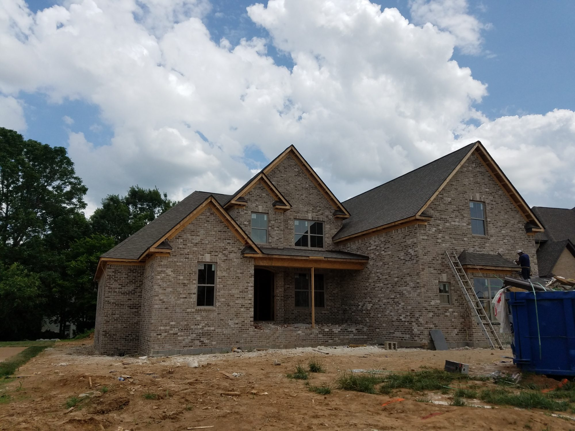 2019 Autumn Ridge Way (215) Spring Hill, TN