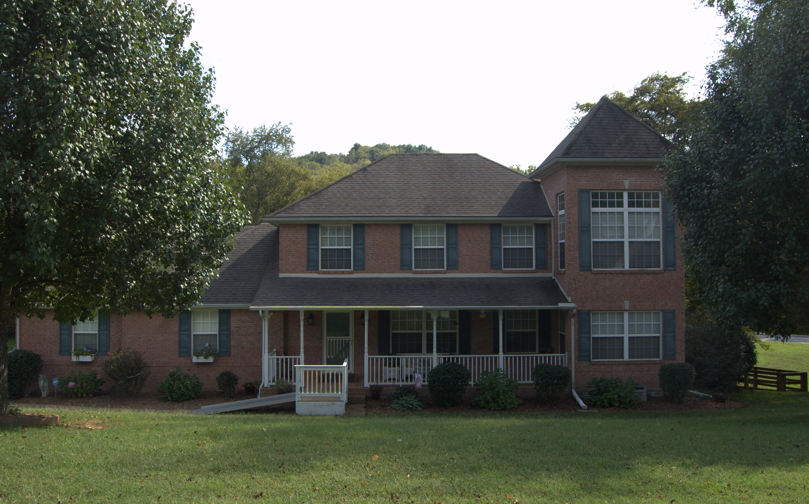 361 Lakeway Terrace Spring Hill, TN – SOLD!