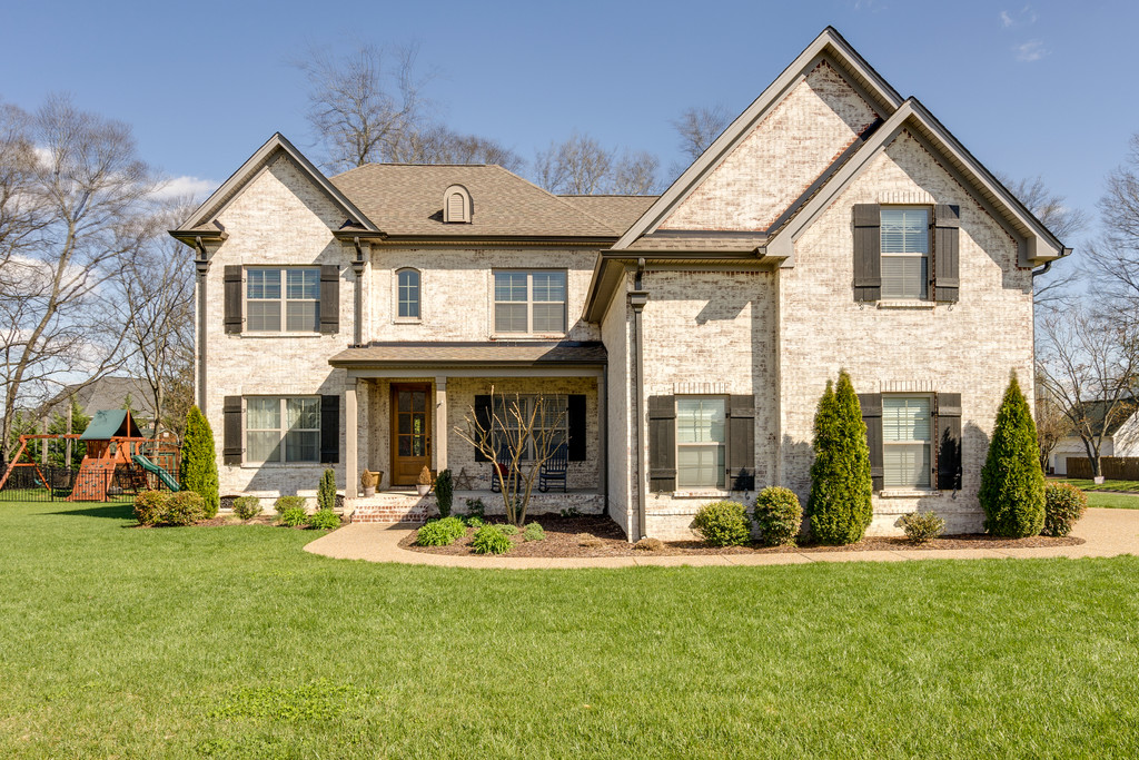 Autumn Ridge Subdivision – Spring Hill, TN