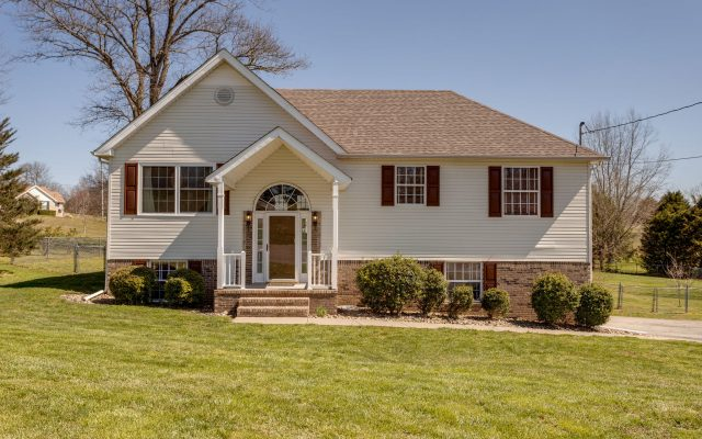 405 Billy Ln Spring Hill, TN  – Oak Lake Estates